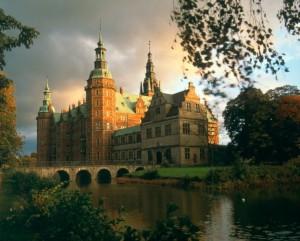 Foto lånt fra Facebook-siden for Det Nationalhistoriske Museum på Frederiksborg Slot i Hillerød.
