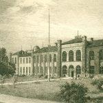 Den Kongelige Veterinær- og Landbohøjskole